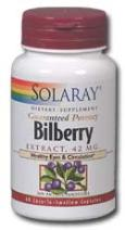 Picture of Bilberry Extract