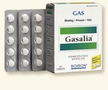 Picture of Gasalia - Gas
