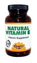 Picture of Natural Vitamin E