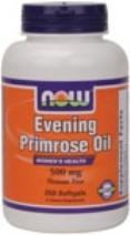Picture of Evening Primrose Oil