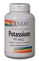 Picture of Potassium