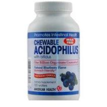 Picture of Acidophilus (Blueberry)