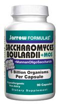 Picture of Saccharomyces Boulardii + Mos