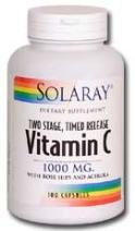 Picture of Two Stage Time Released Vitamin C