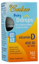 Picture of Baby Vitamin D3 Drops