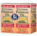 Click image to show details for Evening Primrose Oil