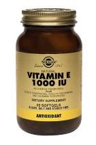 Picture of Vitamin E