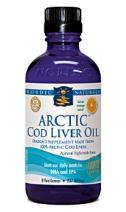 Picture of Artic Cod Liver Oil Orange