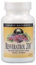 Picture of Resveratrol 200