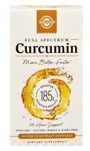 Picture of Curcumin 60 Liquid Softgels